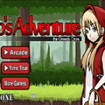 Game Category: Adventure