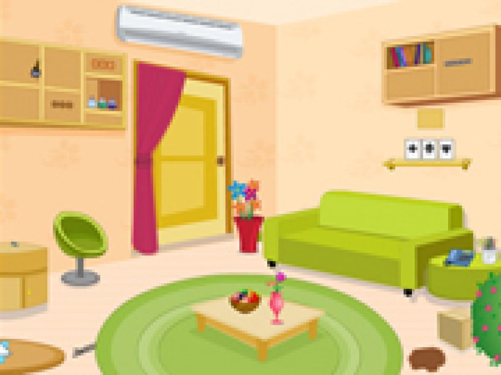 Multiplayer Room Escape