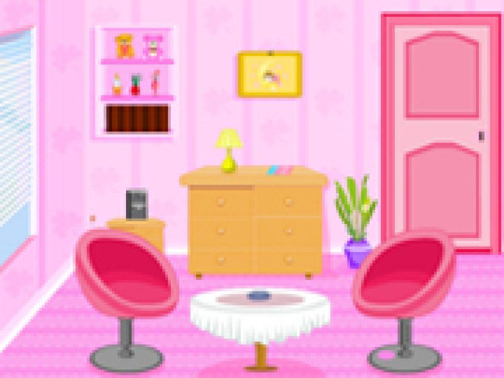 Pink Foyer Room Escape : Pink foyer room escape coffee break