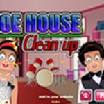Zoe House Clean Up
