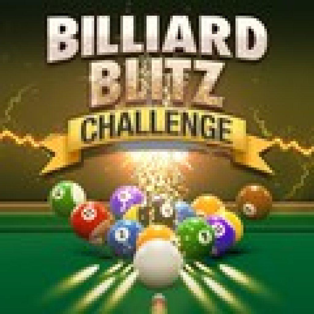 Billiard Games Kostenlos