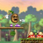 Competência 1 – Platform Game