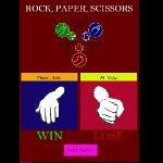 paperrockscissors